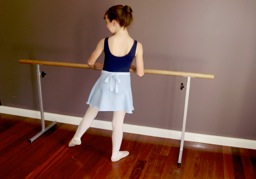 Single Barre